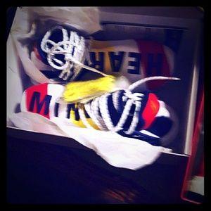 Adidas nmd pharrell's